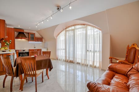 Appartment in the Heart of the City - Varna - อพาร์ทเมนท์