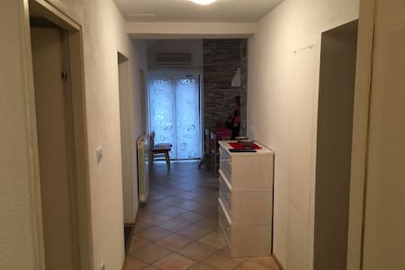 3-bedroom Apartment in Loke - Loke