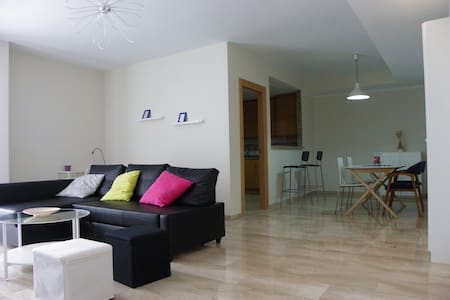 Bonito apartamento nuevo - Torreblanca - Apartamento