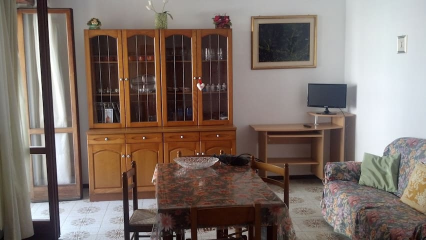 APARTMENT TO RENT IN TERMOLI - Termoli - Byt