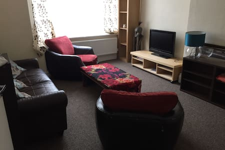 Private room in house - park view - Manchester