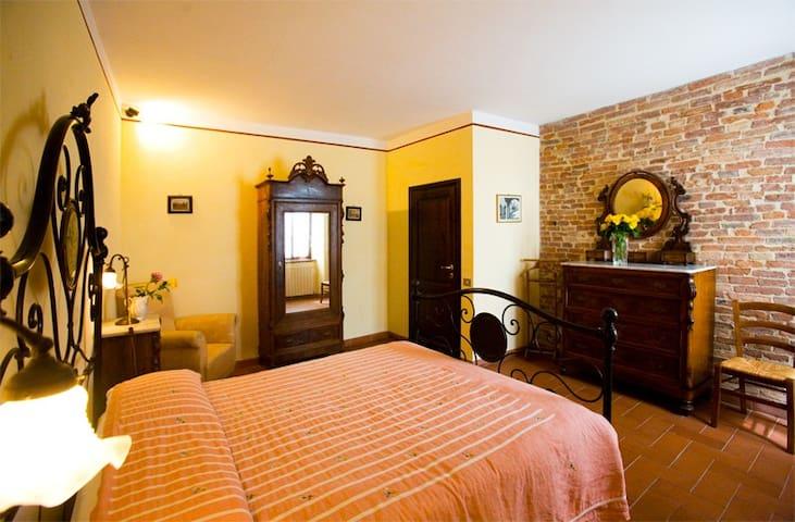 Bilocale in Villa in Maremma - Campagnatico - Flat