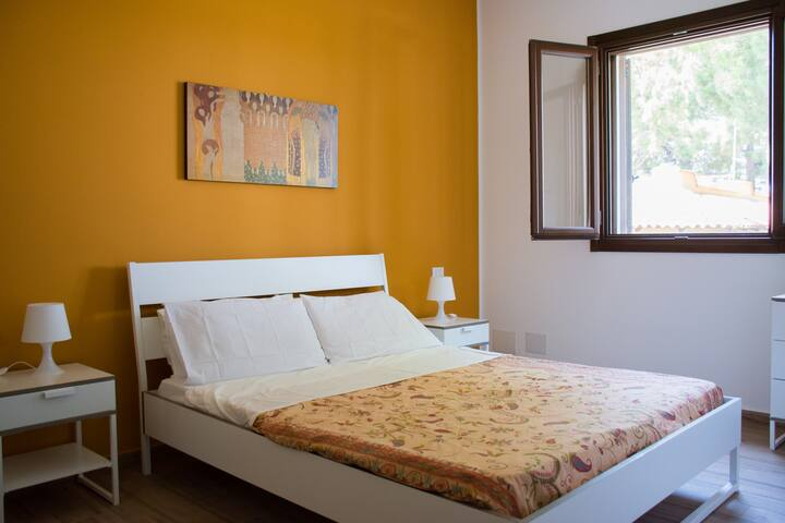 VILLA MALU • Oasis close to the sea - Fontane Bianche - Appartement