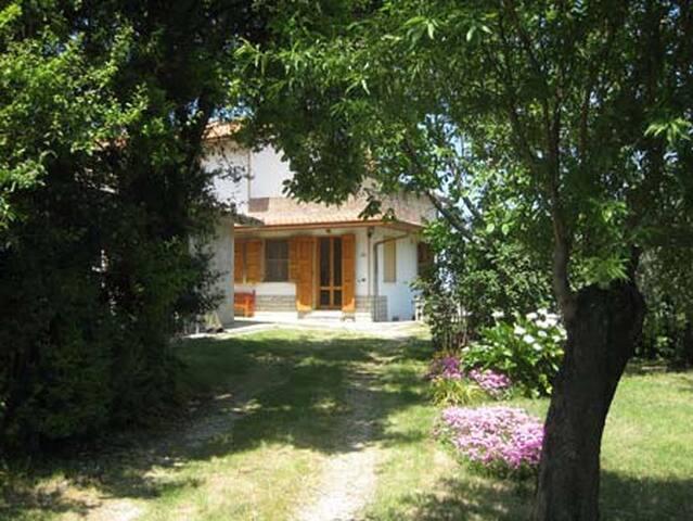 B&B Gradara - Pievevecchia - House