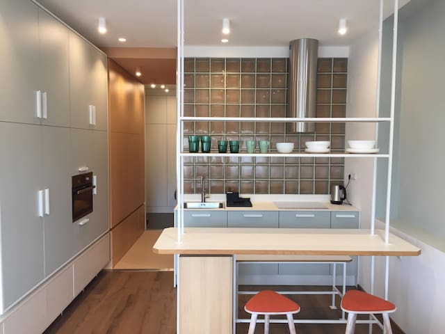 St. Stephan Exclusive Apartment