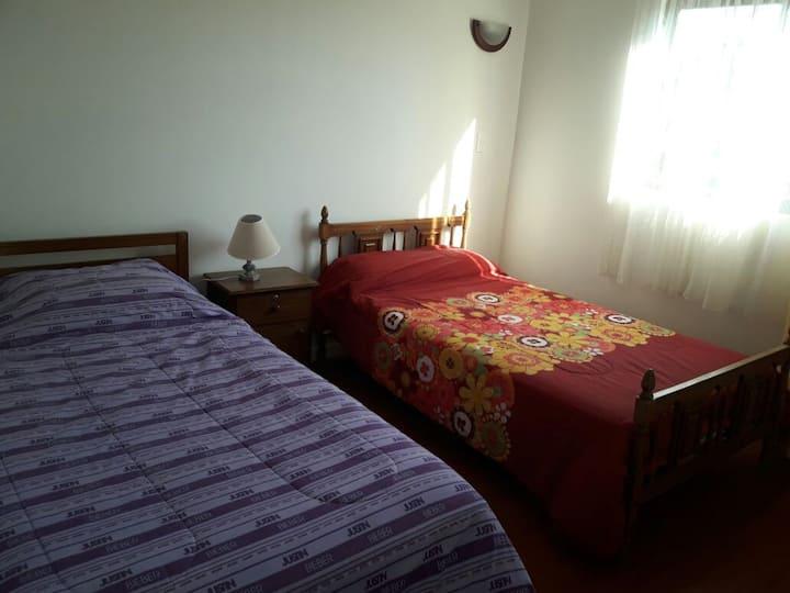 Habitación privada, casa Reyes Maldonado