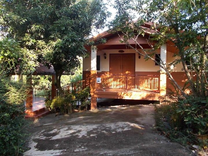 Sanook Cottage