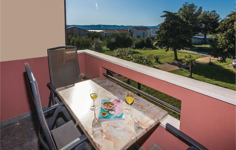 Holiday apartment with 1 bedroom on 25m² in Sv.Filip i Jakov