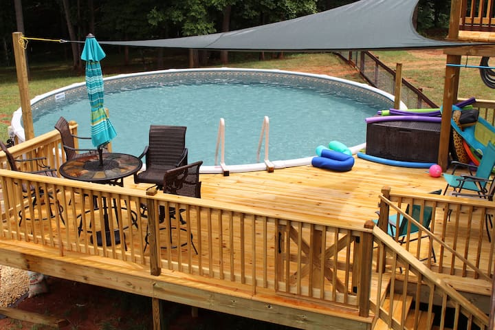 Common Area/Pool