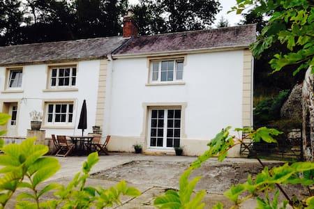 The Annex @ Llechwedd Hen - Llanwenog, Llanybydder - 一軒家