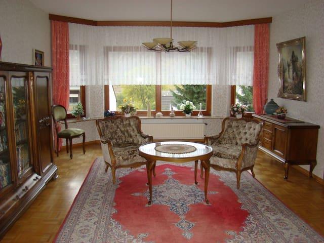Ferienwohnung Isabel - Kobern-Gondorf - Appartement