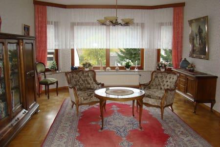 Ferienwohnung Isabel - Kobern-Gondorf