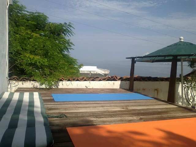 Sharing house in PV downtown - Puerto Vallarta - Casa