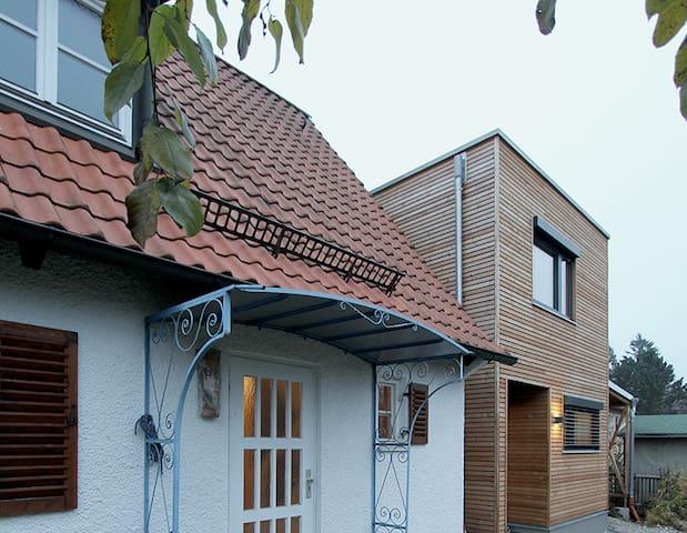 Gemütliches Häuschen für Familien - Fürstenfeldbruck - Dom