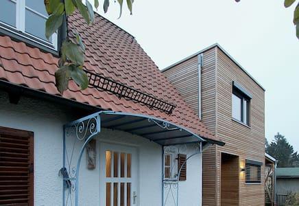 Gemütliches Häuschen für Familien - Fürstenfeldbruck - House