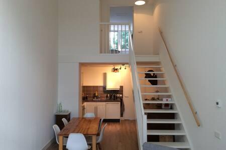 Beautiful new apartment Wageningen