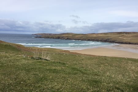 Comfortable home in North Scotland - Sutherland