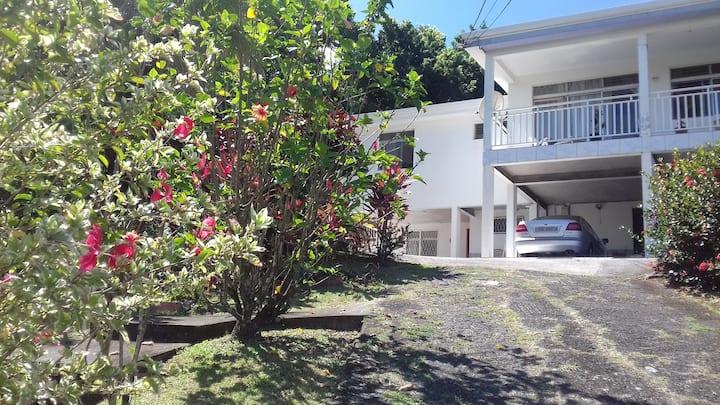 Villa Doudou