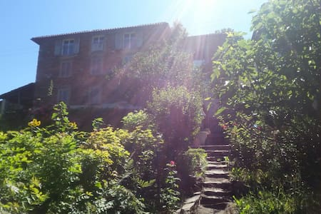 Ferien im wunderschönen Malcantone - Haus