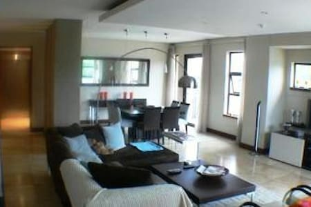 luxury appartment accom. - Johannesburg - Wohnung