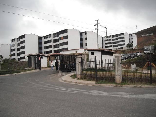 Minimalist Apt at 1srt Floor - Los Teques - Wohnung