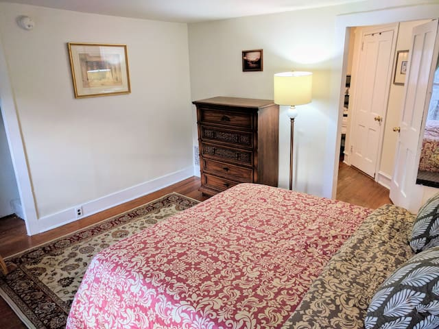 Charming Downtown Two Bedroom - Ithaca - Hus