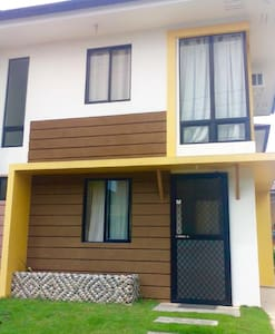 A Cozy Duplex House in Cordova, Cebu - Cordova