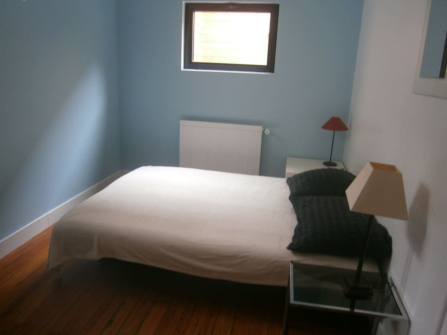 belle maison quartier chartrons maisons louer bordeaux aquitaine france. Black Bedroom Furniture Sets. Home Design Ideas