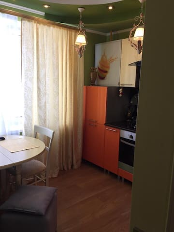 apartament in Aurora