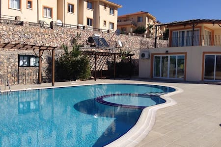 ProVilla Gorgeous sea views 4+2 - Girne, Arapkoy