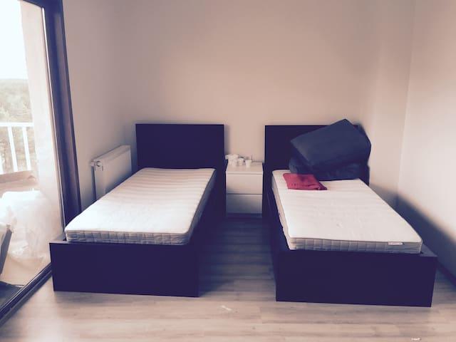 Ankaranın Kalbinde Orman - Ankara - Apartment