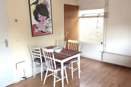 Cosy appartment in the city centre - Apeldoorn