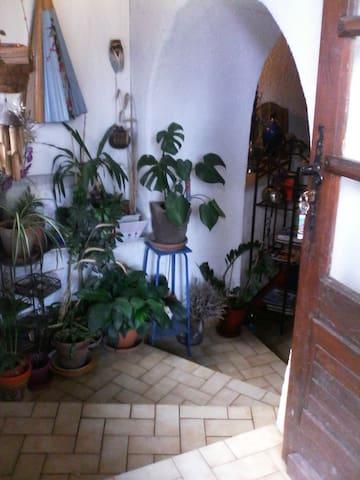 calme et détente activités, balades - Saint-Victurnien - House