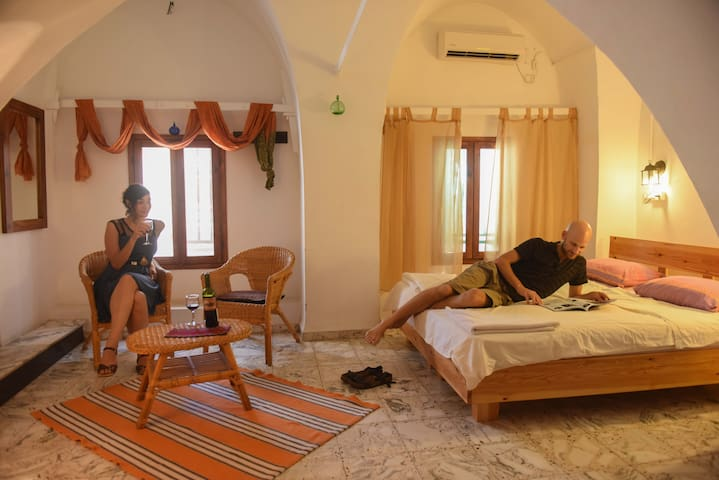 Fauzi Azar Inn - Private rooms - Nazareth - Bed & Breakfast
