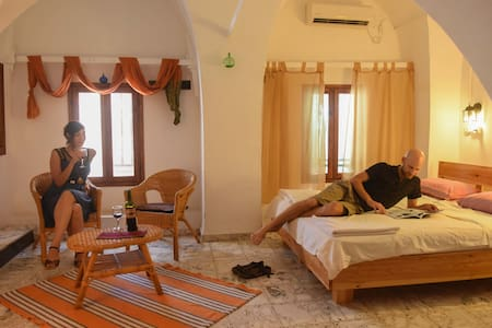 Fauzi Azar Inn - Private rooms - Nazareth