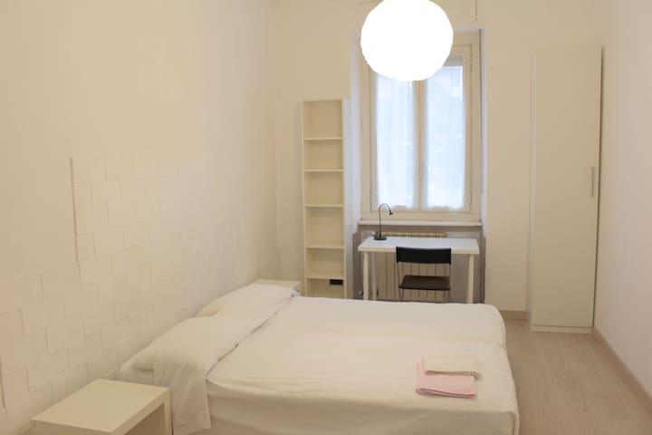 Flat Turin Lingotto-Mirafiori Area - Turyn - Apartament