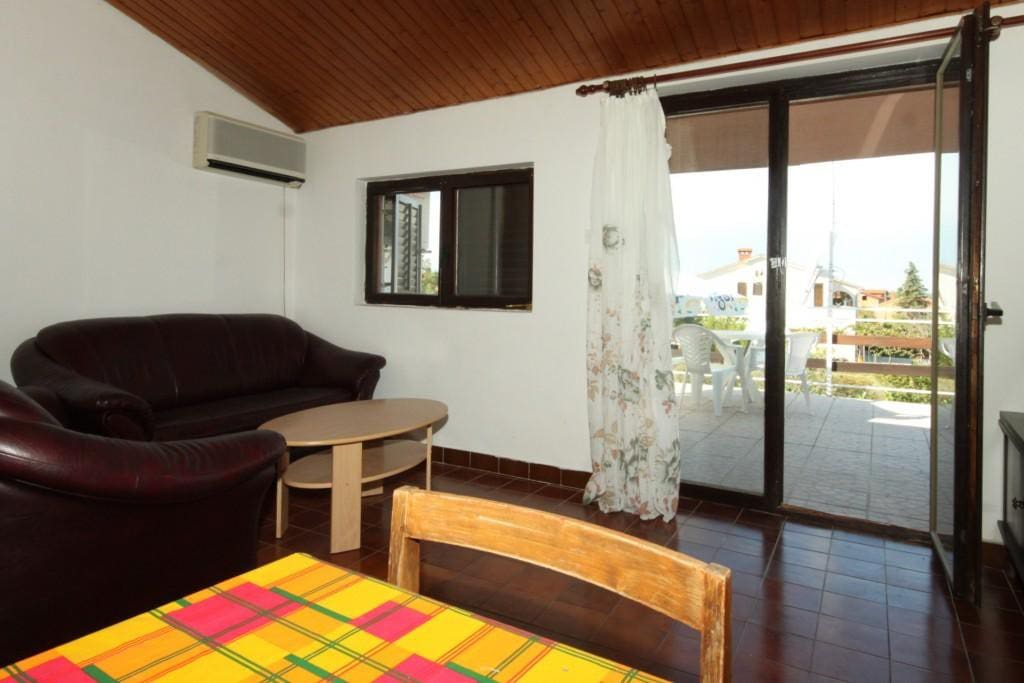 Living room 1, Surface: 11 m²