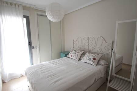 Disfrutar y descansar en Calpe - Calp - Appartamento