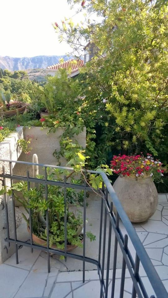 Apartment Gracia Dubrovnik