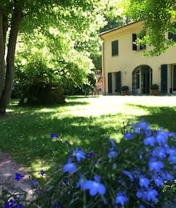 Asti, il Monferrato, le colline Unesco - Asti - Casa