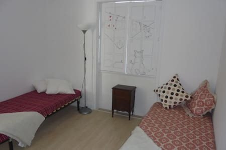 ROOM 4 TWO - VIANA URBAN SHELL - Viana do Castelo