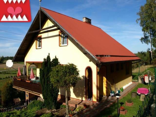 Haus am See  in Zgorzałe  - Zgorzałe