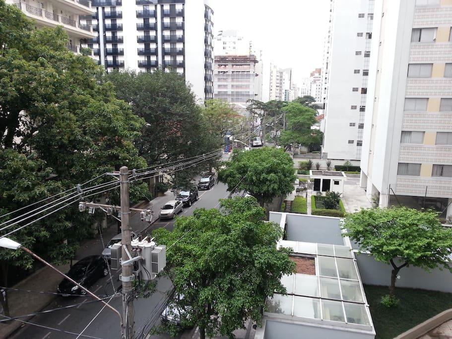 DBL Room 2 Jardins - Paulista Ave