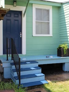 Uptown Cottage - New Orleans