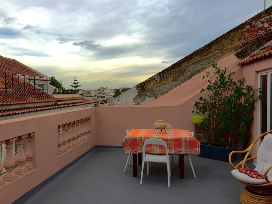 Santana - Apartments for Rent in Lisbon, Lisbon, Portugal