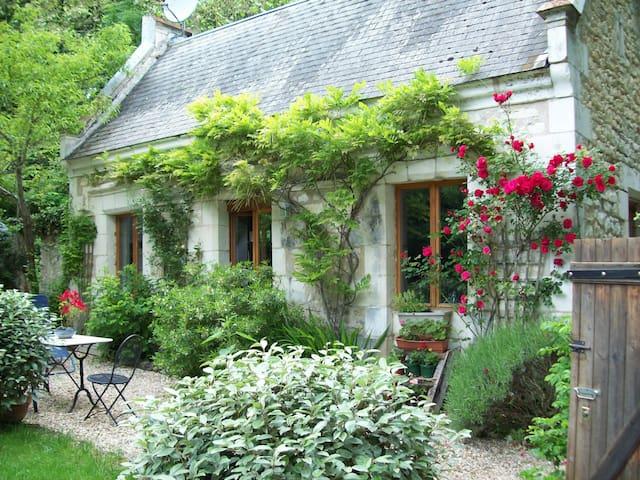 Le Poulailler a Mt Felix - St Jean St Germain - Dům