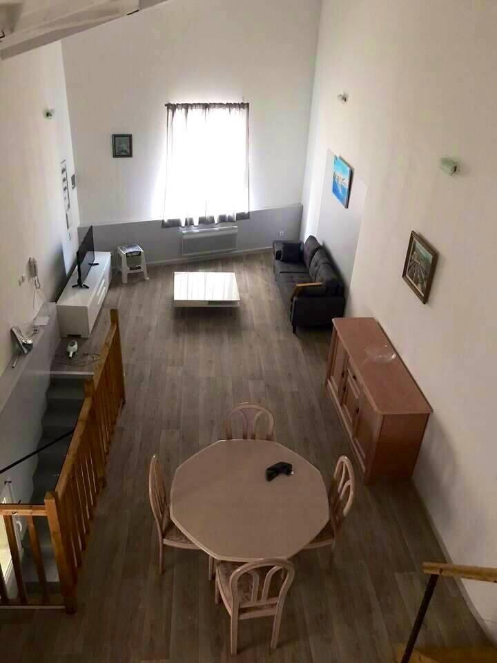 Appartement Triplex 110 m2 au sol