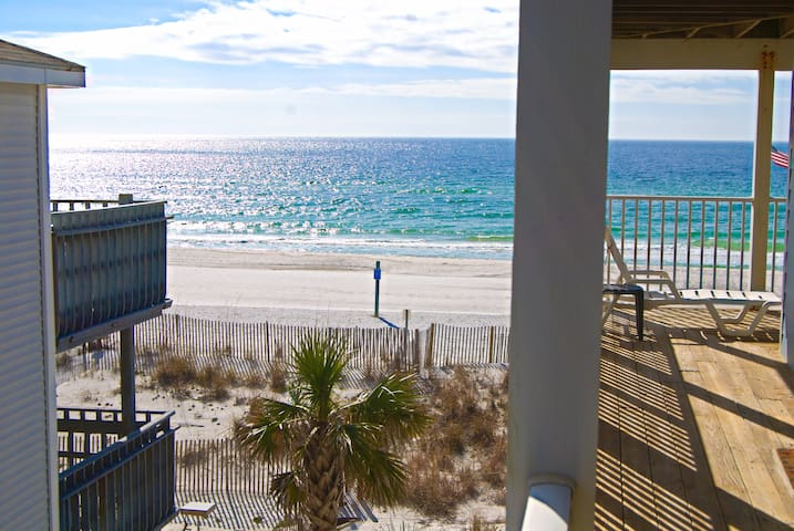 Gulfside at it's BEST - Gulf Shores - Leilighet