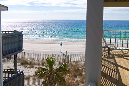 Gulfside at it's BEST - Gulf Shores