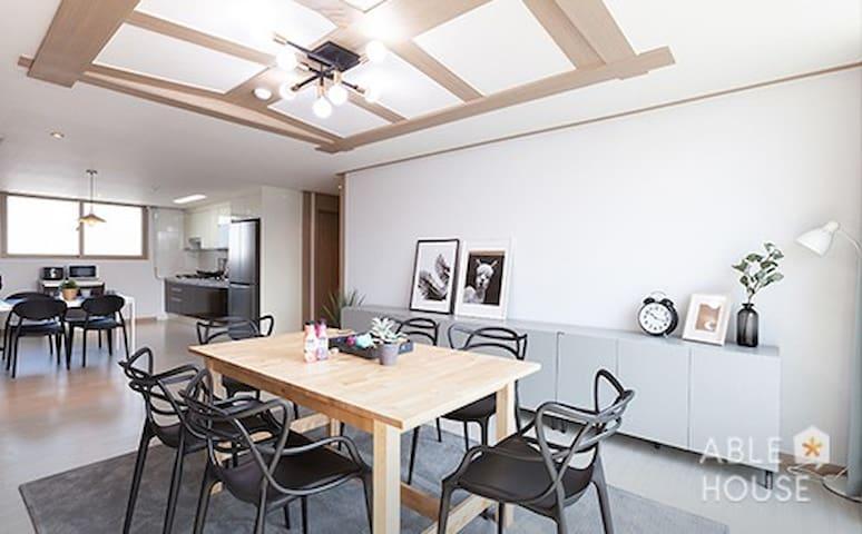 HOUSE SHARE IN SEONGSU 3